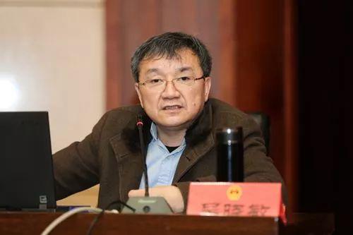 吴晓敏:江西省委党校中共党史党建教研部主任、教授
